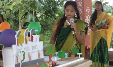 Science Exhibition on Environment